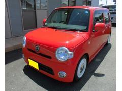 ミラココアココアX 車高調 HID バックカメラ スマートキー ETC
