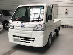 サンバートラックTB 4WD 三方開 エアコン 5MT