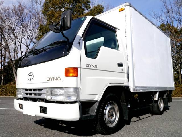 トヨタ 1トン車 社外HDDナビ ETC