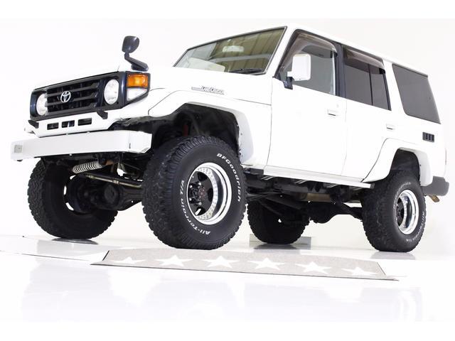 トヨタ ZX 4WD リフトUP サンルーフ付き 社外セキュリティー