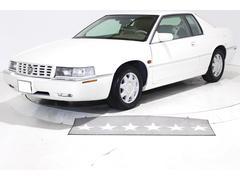 キャデラック エルドラドツーリング 最終モデル ワンオーナー CD ETC クルコン