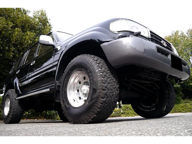 トヨタ VX 4WD リフトUP HDDナビ DVDビデオ