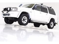 プロシードマービーSパック 4WD サンルーフ 社外クリアサイドマーカー