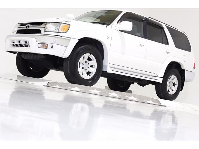 トヨタ SSR-G 4WD タイミングベルト交換済 HDDナビ SR