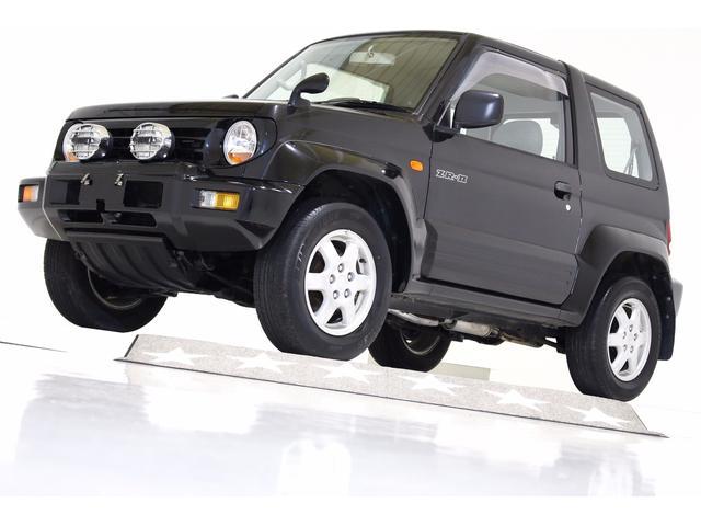 三菱 ZR-II 4WD レトロヘッドライト 背面タイヤカバー