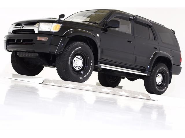 トヨタ SSR-X インタークーラーターボ ワイド4WD タイベル済
