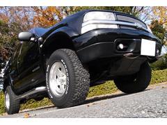 シボレー ブレイザーLS4WD リフトUP ワンオーナー 社外16AW キーレス