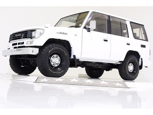 トヨタ SXワイド 4WD 新品タイミングベルト交換済 サンルーフ付