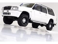プロシードマービーSパック 4WD ディーゼル Tベルト交換済 リフトUP