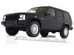 クライスラージープ チェロキーLTD 4WD 本革電動シート ETC 1ナンバー登録可能