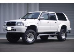 プロシードマービー4WD リフトUP ETC ウッドハンドル 社外シャックル