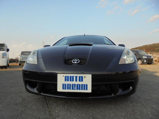 トヨタ SS-I WエアB ABS キーレス CDコンポ 5速MT