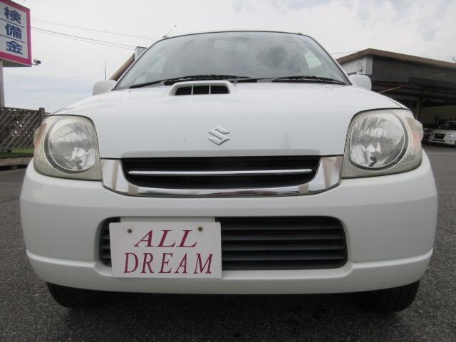 Bターボスペシャル4WD キーレス CD 5速 走行5.4万(1枚目)