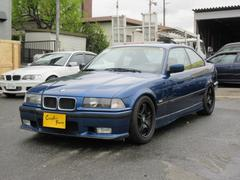 BMW318is Mスポーツ 車高調 LSD リアキャンバーアーム