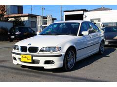 BMW318i Mスポーツパッケージ5MT 記録簿全ディーラー整備