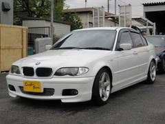 BMW318i Mスポーツパッケージ 5MT HDDナビ 17AW