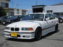 BMW318is Mスポーツパッケージ インディヴィジュアル