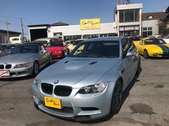 BMWM3 Mドライブパッケージ CICIドライブ パドルシフト