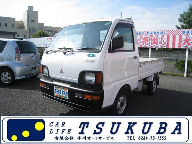 三菱 4WD マニアル クラッチOH済
