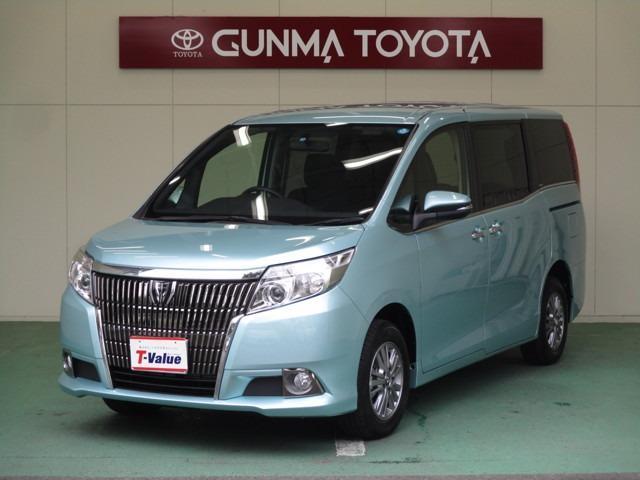 トヨタ Xi ウェルキャブ車両 試乗車