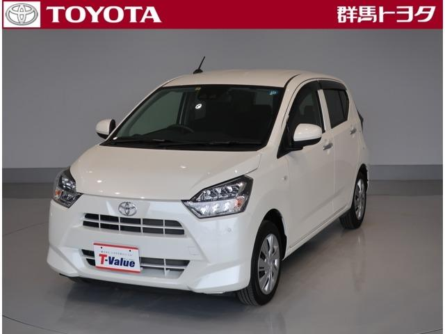 トヨタ X SAIII  サポカーS