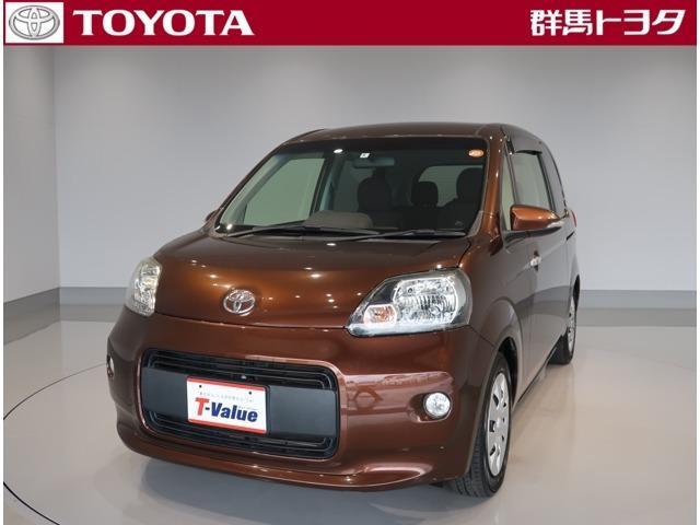 トヨタ G ワンオーナー・ナビ・フルセグTV・ETC・シートヒーター