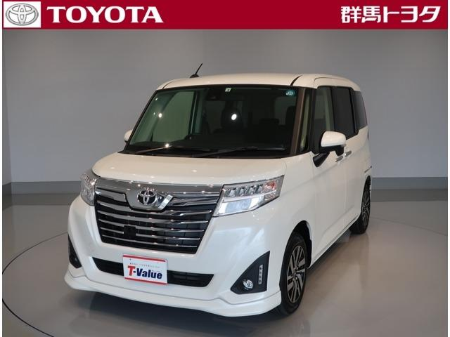 トヨタ カスタムG S  サポカーS