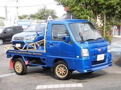 サンバートラックTC−SC 4WD