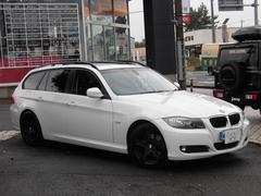 BMW320iツーリング サンルーフ
