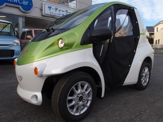 他 日本(トヨタ)  中古車画像