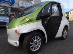 日本ベースグレードEV(電気自動車・ミニカー登録)