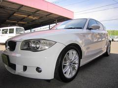 BMW120i MスポーツパッケージHID