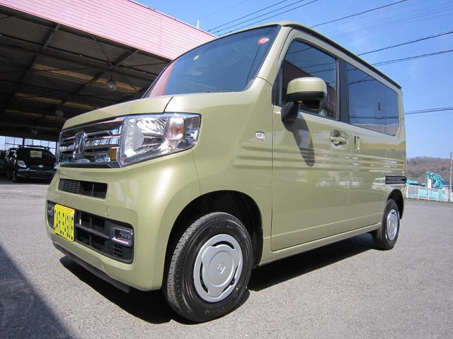 ホンダ クール・4WD ホンダセンシング CVT