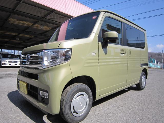 ホンダ クール・ホンダセンシング4WD6速MT