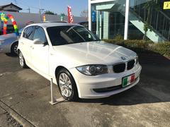 BMW116i 記録簿 HID  アルミ