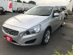 ボルボ S60ドライブe     革シート  ナビ&TV   アルミ