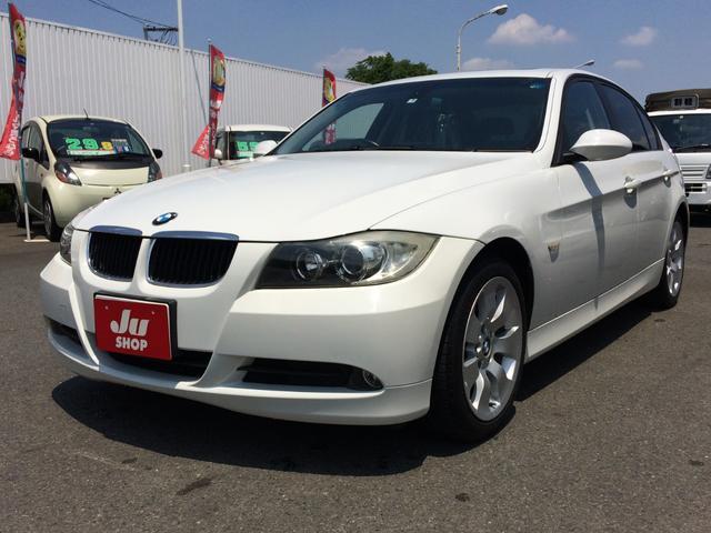 BMW 320i サンルーフ プッシュスタート