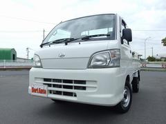 ハイゼットトラックオートマ 4WD エアコン・パワステ スペシャル