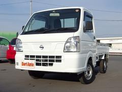NT100クリッパートラックDX 2WD マニュアル車 ワンオーナー