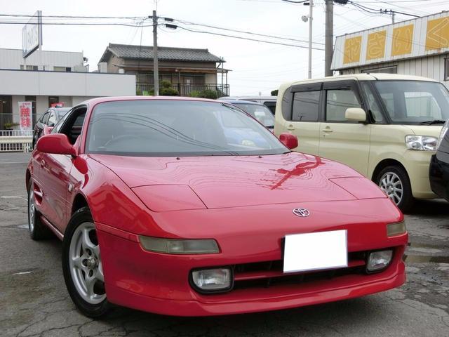 トヨタ Gリミテッド 5型 同色再塗装済