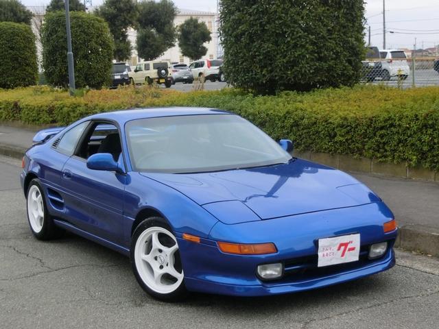 トヨタ GT-S 3型 車高調 アドバンRC 外装同色再塗装済