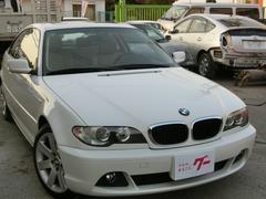 BMW318Ci 2ドアD車左H カワ・SR MT1オーナー記録簿