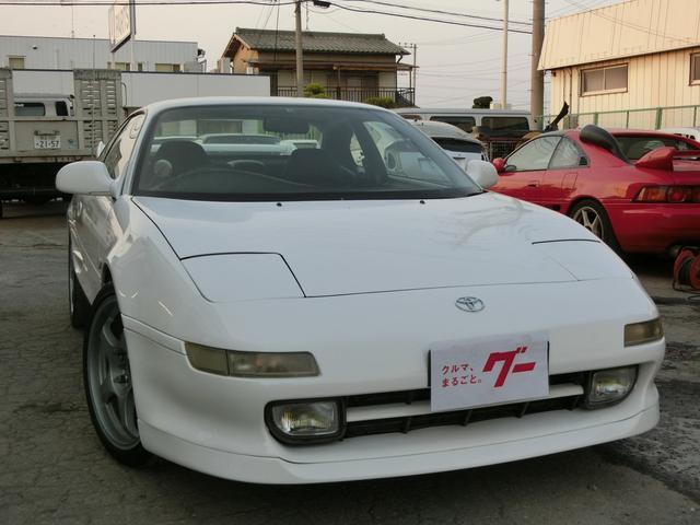 トヨタ GT-S 5型 同色再塗装済 車高調 17AW