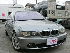 BMW318Ci 2ドア5MT 左H 1オーナー 革SR