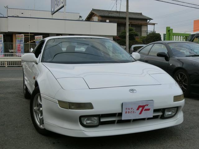 トヨタ GT-S 5型