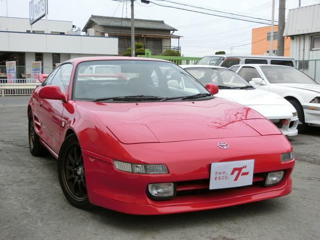 トヨタ GT 5型 レイズアルミ IC 車高調 マフラー エアクリ