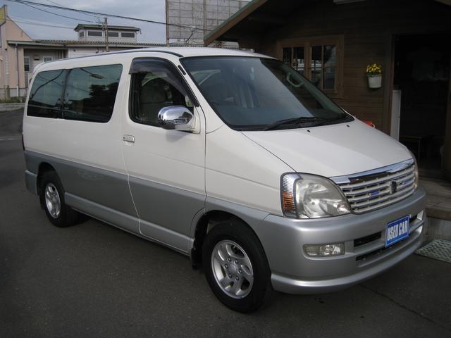 トヨタ 3.0V Lパッケージ ディーゼルターボ タイベル交換済