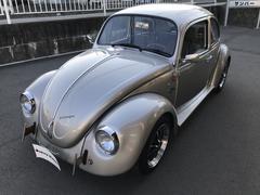 VW ビートルビートル クーラー ローダウン スプリントスター  マフラー