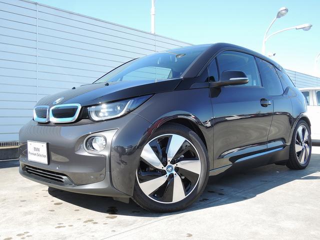 BMW スイート レンジ・エクステンダー ACC レザーシート