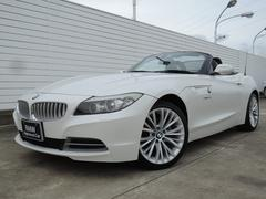 BMW Z4デザイン・ピュア・バランス・エディション レザーシート